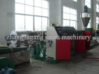 PP PE Water Ring Pelletizer Machine