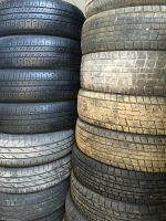Used Light Truck tires
