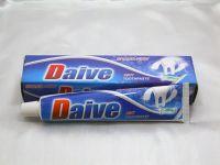 Daive Fluorine Toothpaste