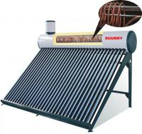 SK301 thermosiphon solar water heater