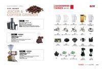 Coffee Grinder Series