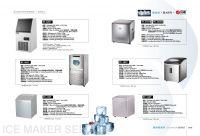 Ice Maker Series