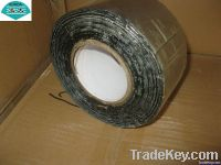 butyl rubber sealing waterproofing materials for roofing