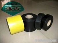 Coating & Wrapping materials for underground piping
