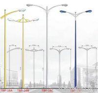 street lighting pole(TBP16)