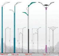 street lighting pole(TBP11)