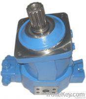 Rexroth motor #AA6VM80.HZ.60W-PSC520B