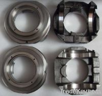 hydraulic spare part for pump & motor of Rexroth, Uchida, Eaton, Linde