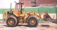 CATERPILLAR 930 wheel
