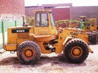 CATERPILLAR 936E wheel