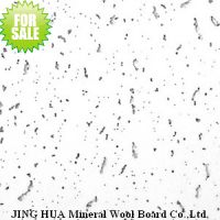 Mineral Ceiling Boards