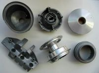Sell Aluminum & Zinc Die Casting Parts and Mould