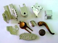 Sell Aluminum & Bronze forging Parts and Mould