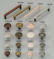 Sell Furniture Hardware- Handle and Knob