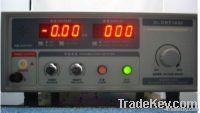 Lead acid battery plate short circuit tester
