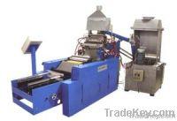 lead acid battery grids casting machine