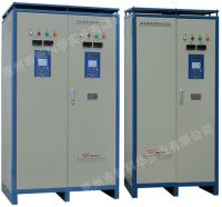 Intelligent battery green plate formation  charger & discharger