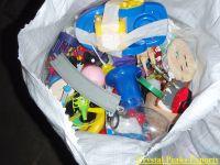 Used Hard Toys