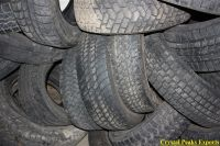 Used Passenger Tires / Used Car Tires