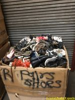 Used Shoes