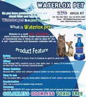 Waterlox PET