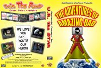Amazing Dad DVD starring