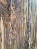 EXOTIC HARD WOODS