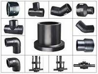 PE pipes fitting
