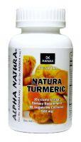 Turmeric - Bottle of 90 capsules (500 mg)