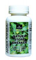 Stone Breaker - Bottle of 90 capsules (500 mg)