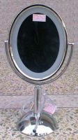 cosmetic lighted mirror