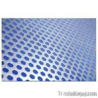 Perforated Gi/SS Sheets