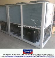 overhead domestic tank water chiller - dana water chillers bahrain