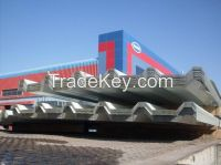 Profile Roofing Corrugated Sheet DANA STEEL