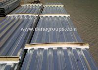 CAMEROON - SINGLE SKIN PROFILED ROOFING SHEET SUPPLIER - DANA STEEL