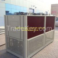 Water cooler chiller in U.A.E