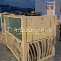 Residential Water chiller in Kenya