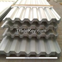 Aluminum Sheet / Coil / Strip - Plain / Corrugated aluminum sheet in UAE , Saudi Arabia