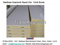 DUBAI Aluminum Panels , Composite panel , Insulated sandwich panel Fire rated metal panel  in uae , saudi