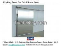 Cold Room Freezer Room Walkin Chiller Panels - DANA UAE