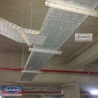 IRAN/UAE/QATAR/CABLE TRAYS
