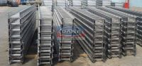 SAUDI ARABIA CABLE TRAY/LADDER/TRUNKING MANUFACTURER - DANA STEEL