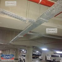 BAHRAIN CABLE TRAY/LADDER/TRUNKING MANUFACTURER - DANA STEEL