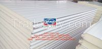 Roof/Wall Sandwich Panel Manufacturer