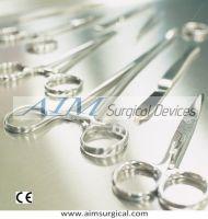Medical Scissors/Surgical Scissors