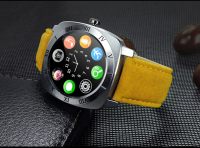 Good selling round/ Circular Smart Watch Phone