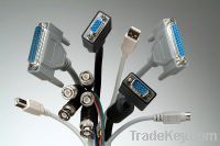 Computer Data Cables