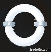 Ring-Shaped Fluorescent Light