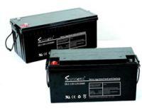 Stationary SLA Batteries (6V, 12V series)