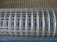 3/4 inches Galvanized welded wire mesh